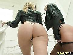 The perfect match. Alexis Texas Jada Stevens Voodoo